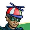 hatman: HatMan, my alter ego and face on the 'net (Default)