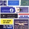 par_avion: collage of intl air mail stickers (Default)
