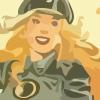 mistygeek: (Lady Blackhawk)